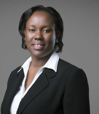 Dr. Winifred T. Kiryabwire