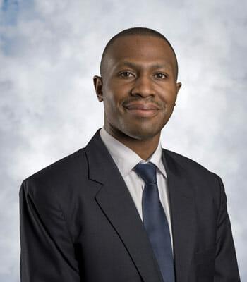 Albert Mucunguzi