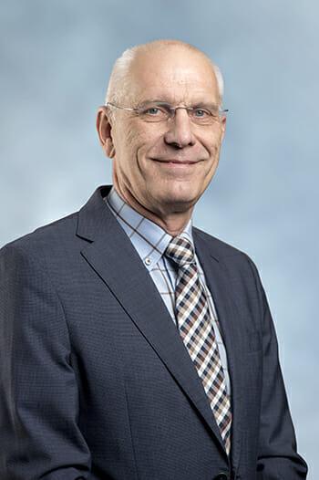 Mr. Albert Jonkergouw